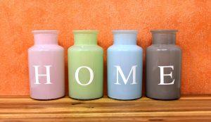 פופ ארט בבית – להכניס צבע לחיים