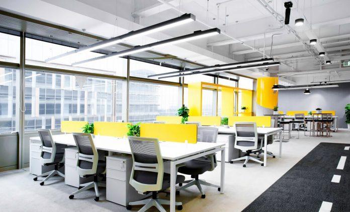 ככה תבחרו ריהוט משרדי חדש